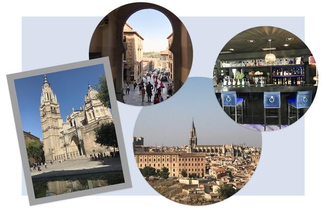 Volta ao mundo: seis dicas para aproveitar Madri e Toledo  (Foto: Divulgação)