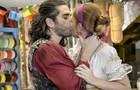 Milita dá um beijo de tirar o fôlego na Milita (Foto: Globo/Renato Rocha Miranda)