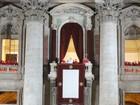 Em Roma há um ano, religiosa de S. José relembra posse de Francisco