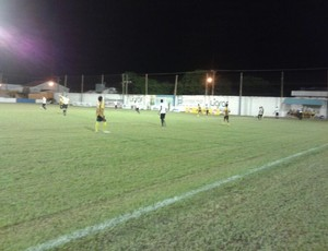 Mixto x Rondonópolis Campeonato Mato-grossense 2013 (Foto: Flávio Santos/TVCA)