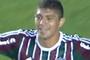 Fluminense derrota o Santos na Vila Belmiro sobe na tabela (Reprodução/TV Globo)