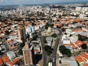 Região de Campinas teve 2ª maior alta populacional do estado, segundo fundação (Foto: Rogério Capela / Prefeitura de Campinas)