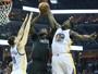 """""""Números loucos"""": Green faz primeiro triplo-duplo da NBA sem incluir pontos"""