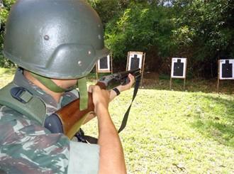 exército (Foto: Exército/divulgação)