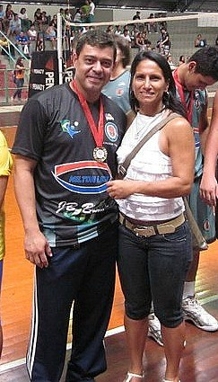 Treinadores (Foto: Reprodução/Facebook)