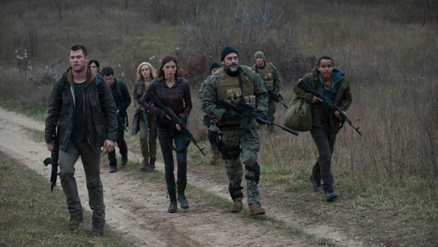 Rede Globo Filmes Tela Quente Traz Chris Hemsworth Em