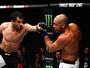 De forma fácil, Mousasi vence Thales Leites por pontos no UFC Londres