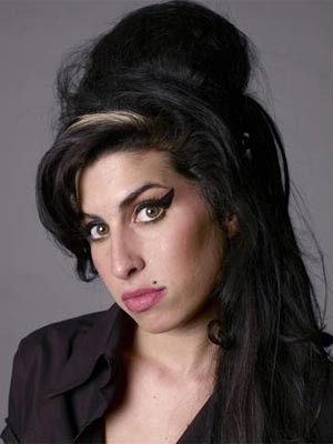 Amy Winehouse: pai vai lan&#231;ar disco (Foto: Divulga&#231;&#227;o)