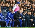 """Mourinho: """"Se Diego Costa quiser me machucar, não será com um colete"""""""