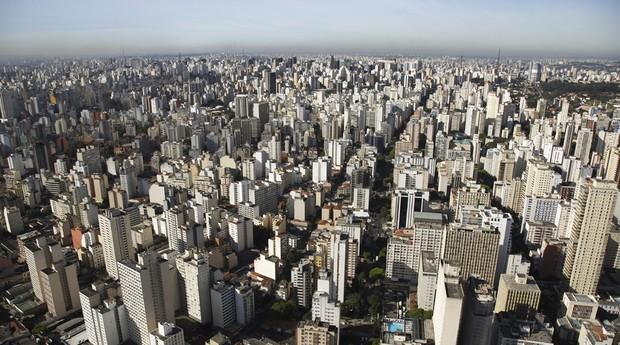 São Paulo (Foto: ThinkStock )