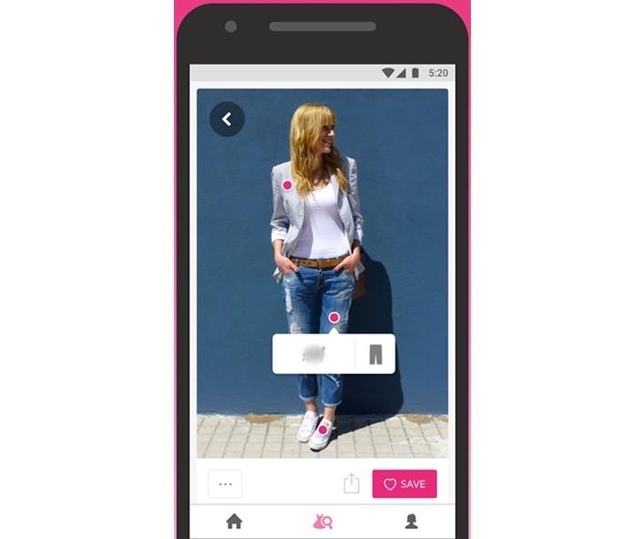 408683f5c Seis aplicativos para ajudar a escolher roupa e ficar na moda ...