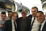 Real Madrid embarca para Milão somente na véspera da final da Liga