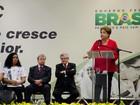 Dilma faz anúncio oficial das obras do metrô de Porto Alegre no sábado