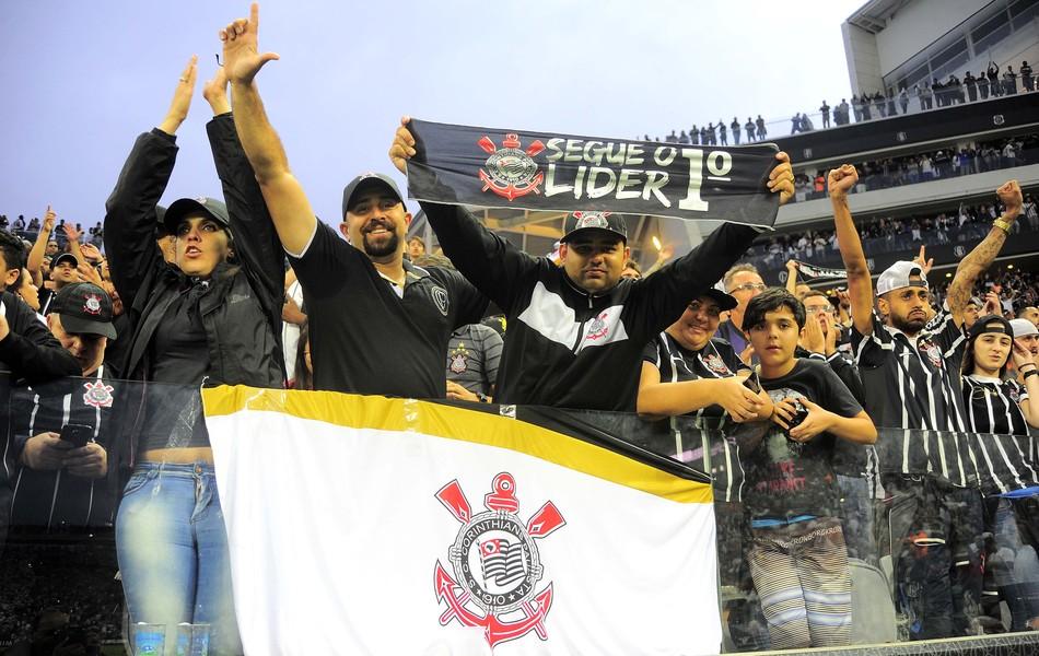 Torcida Corinthians