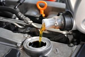Troca de óleo (Foto: Divulgação)