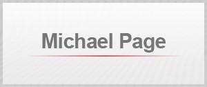 Michael Page (Foto: G1)