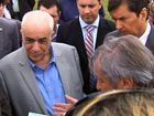 Em visita a Goiás, ministro confirma obras BR-153, mas não estipula prazo