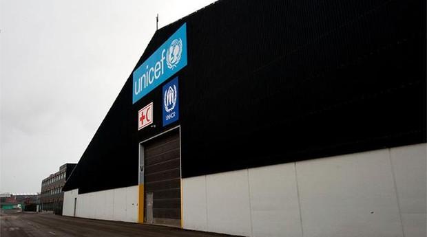Unicef, ONU, fome (Foto: Reprodução/Wikimedia Commons)