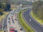 Cerca de 130 mil veículos devem usar a freeway para ir ao Litoral do RS