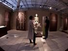 Exposição internacional 'O Fantástico Corpo Humano' é aberta em Aracaju