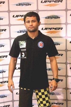 Jussier Formiga (Foto: Marcelo Barone)