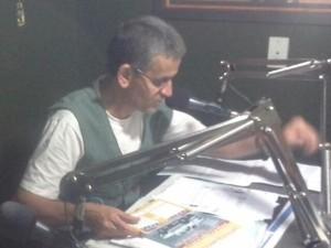 Kennedy Lenk atua em um site de notícias de Afonso Cláudio (Foto: Divulgação/ Polícia Civil)