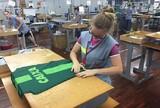 Camisa da Chapecoense desaparece, e fabricante monta força-tarefa
