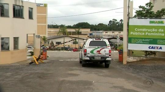 Presos serraram as grades e pularam cerca da Canhanduba, diz Deap