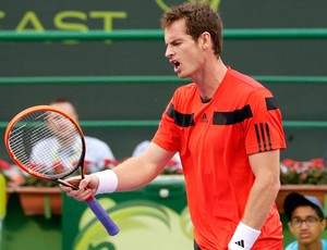 Andy Murray tênis (Foto: Reuters)