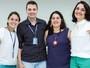 Curso de Fisioterapia da Unifor conta com novas instalações