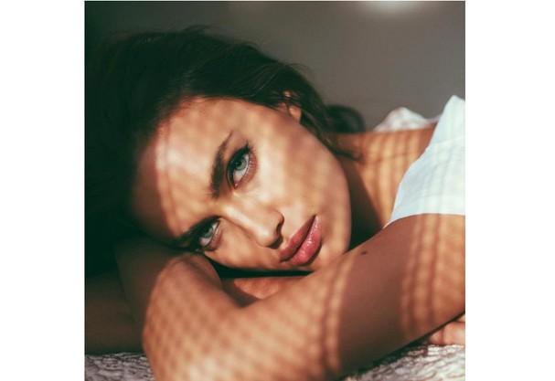 Irina Shayk (Foto: Reprodução)
