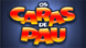 Os Caras de Pau