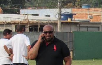 Gerente de futebol deixa o Boavista  e inicia conversas com o Bonsucesso