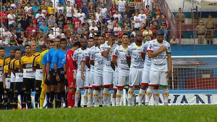 Brusque x Criciúma (Foto: Reprodução/SporTV)