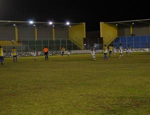 Em jogo tumultuado, Lucena avança à fase final do Paraibano da 2ª Divisão