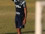 Rafael Marques revela agressões na China e festeja ter ficado no Palmeiras