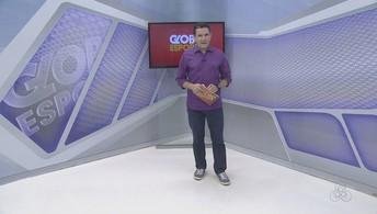 Veja a íntegra do Globo Esporte RO desta segunda-feira, 26