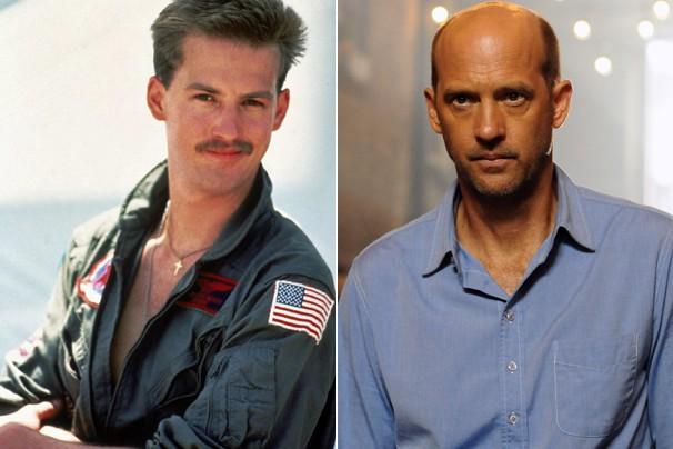 Anthony Edwards era o Goose de 'Top Gun' e hoje vive Hank Galliston na série de TV americana 'Zero Hour' (Foto: Divulgação)