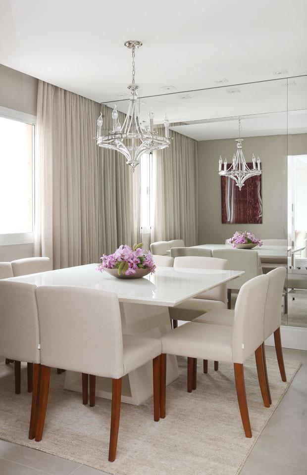 Gabi Luthai tem apartamento ideal para  youtuber (Foto: Divulgação)