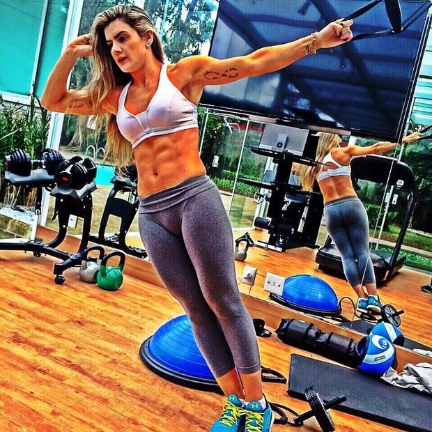 Mirella Santos (Foto: Instagram / Reprodução)
