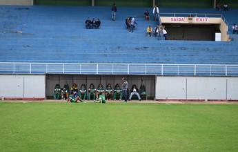 Rio Branco vence por W.O no Acreano Sub-19; Alto Acre é suspenso por 1 ano