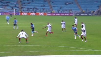 Melhores momentos de Grêmio 1 x 2 Vitória pela 10ª rodada do Brasileirão
