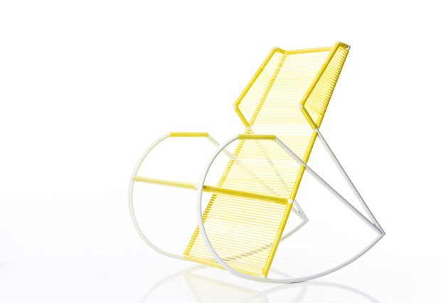 Isabella Giobbi: inspirações para adotar o amarelo da moda ao décor (Foto: Boobam/Reprodução)