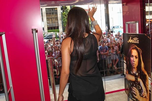 Anitta (Foto: Manuela Scarpa/Foto Rio News)