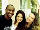 Samara Felippo reúne amigos famosos no aniversário da filha