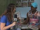 Folião mantém coleção com mais de 3 mil fotos do carnaval da BA: 'sou fã'