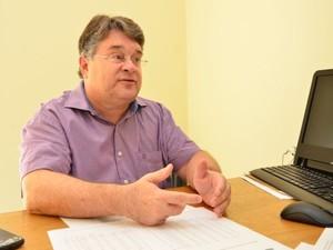 Cássio Luiz Pinto Júnior afirma que investimentos em Marília aumentaram (Foto: Divulgação)