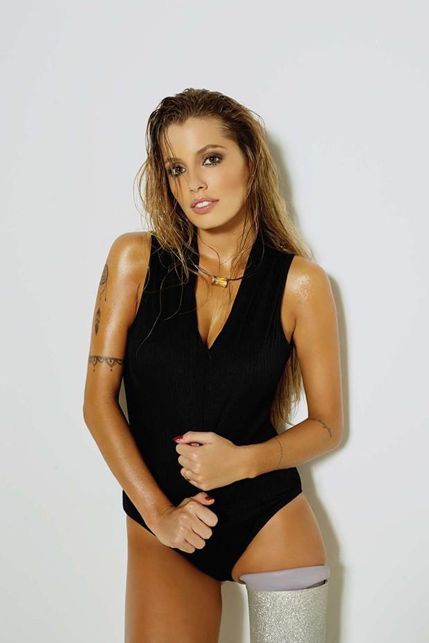 Paola Antonini (Foto: João Arraes)