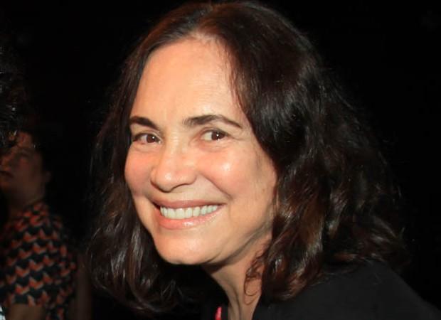 Regina Duarte (Foto: Marcos Ribas/Brazil News)