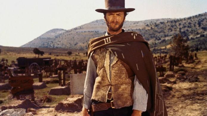 Red Dead Redemption homenageia Clint Eastwood, o Pistoleiro Sem Nome (Foto: Divulgação/MGM)